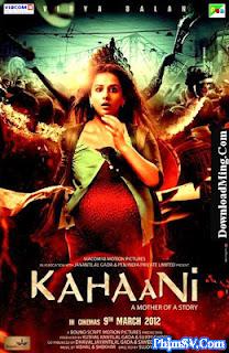 Người Mất Tích - Kahaani
