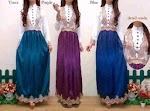 291027 Gamis Satin SOLD OUT