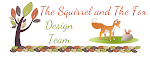 Proudly part of the following Design Teams