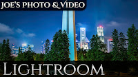 Retouching Cityscape Night Photos | Lightroom 6 & CC Tutorial