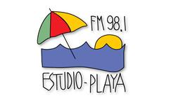 Estudio Playa - FM 98.1