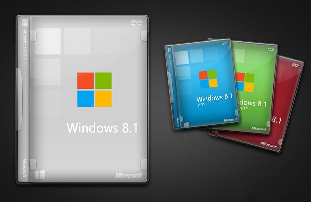 Windows 8.1 Tüm Sürümler Türkçe ŞUBAT 2014 x32 x64 Bit Güncel Tek Hızlı İndir