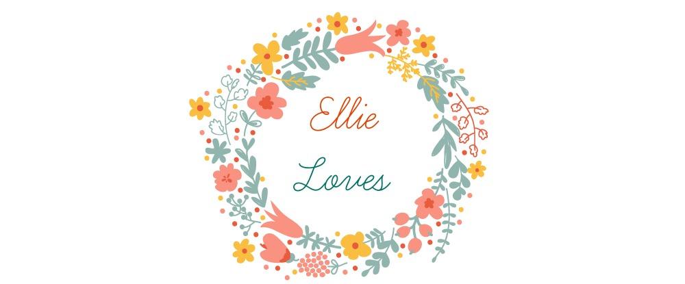 Ellie Loves