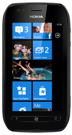 Lumia 710