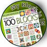 My block is in Quiltmaker 's 100 Blocks - Vol 3