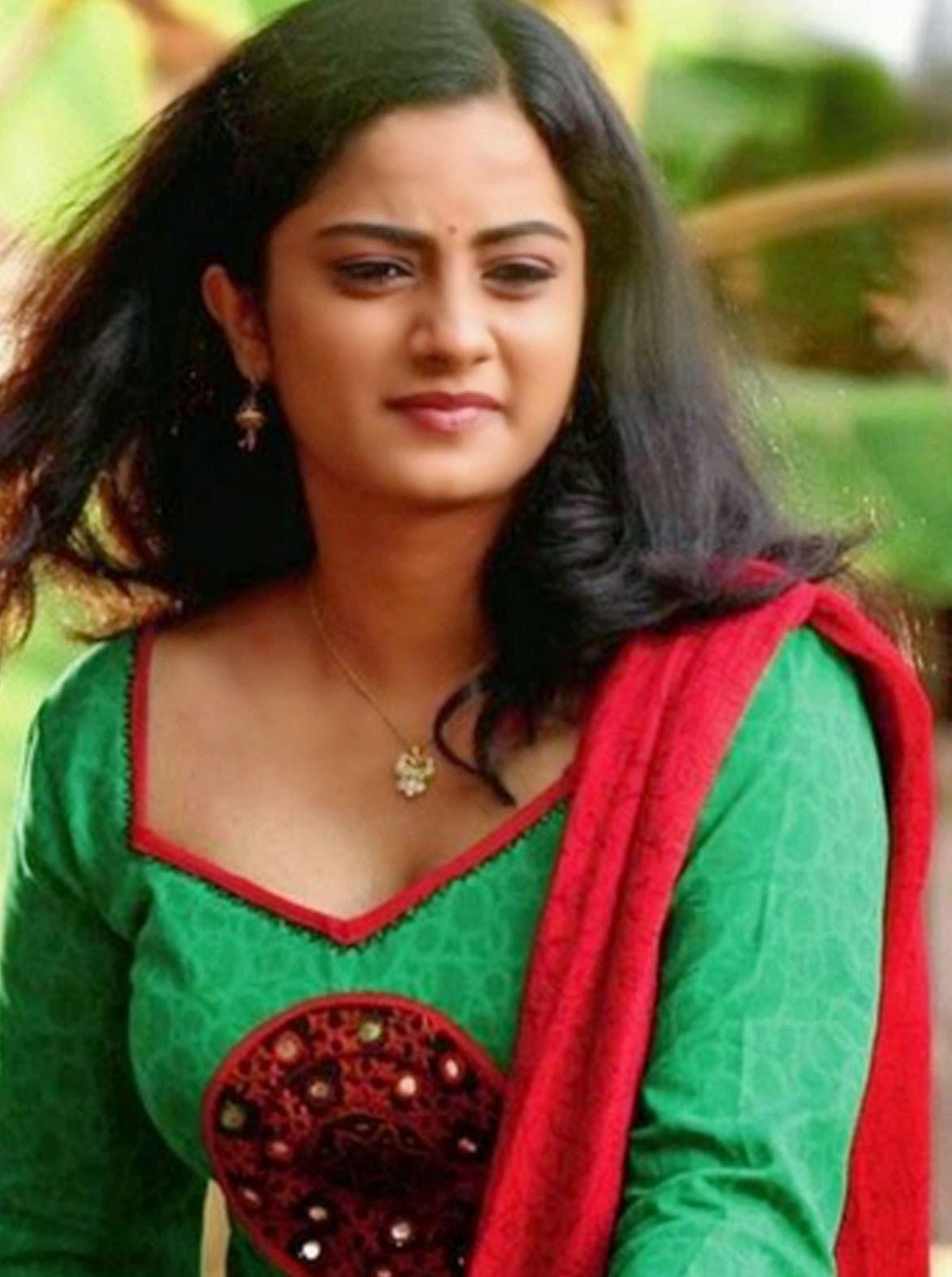 Malayalam actress ranjini hot unseen boobs squeezed - 3 10