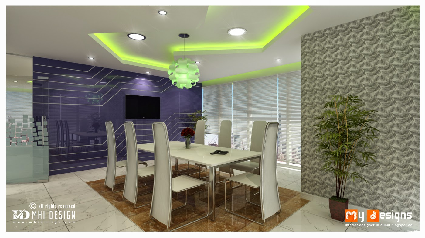 Meeting Rooms In Dubai
