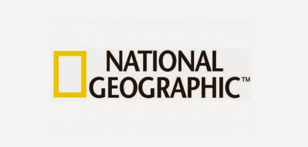 National Geographic Channel Logo font download