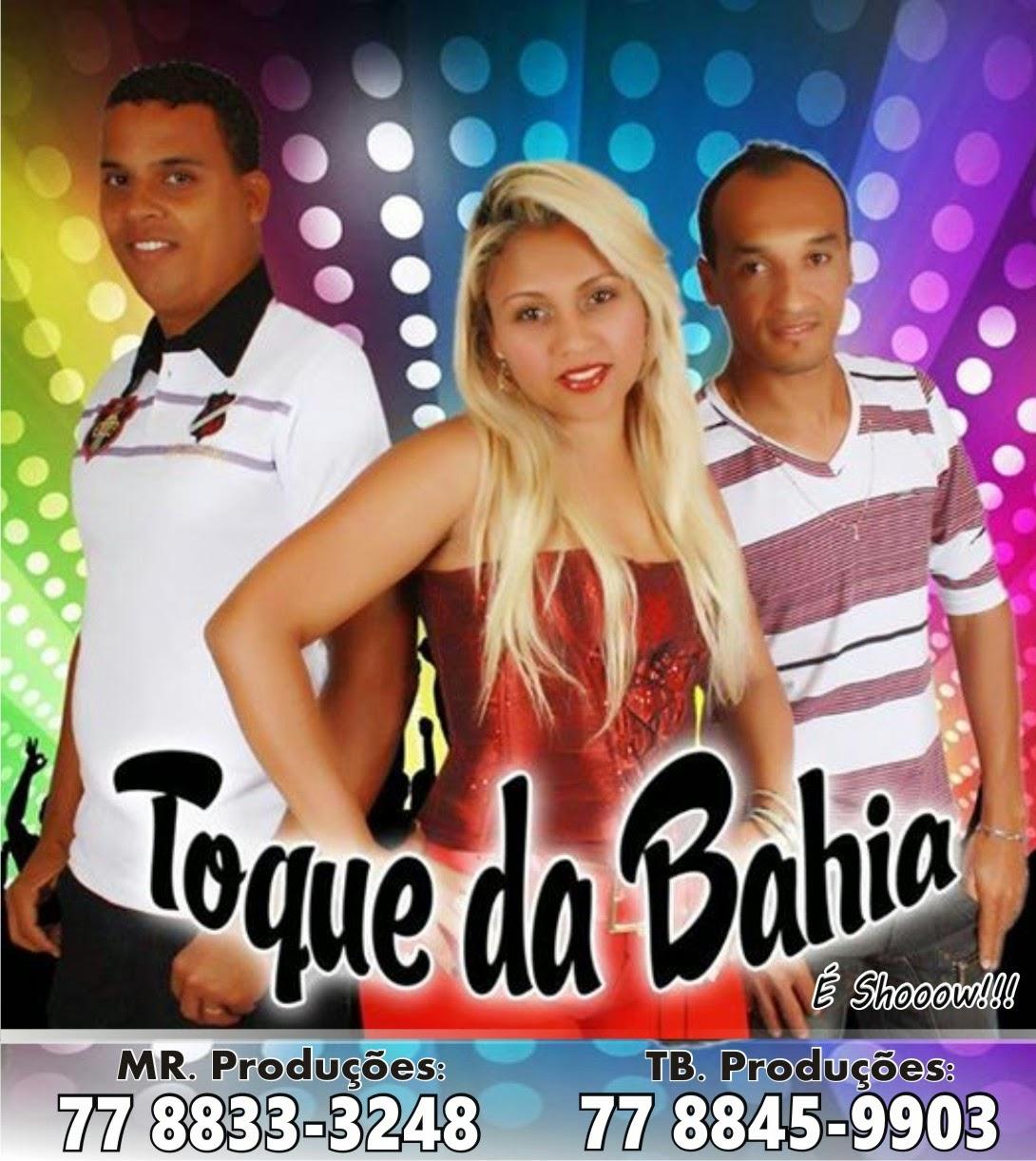 TOQUE DA BAHIA