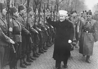 Tentara Muslim dan NAZI Jerman