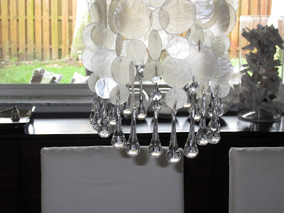 DIY Chandelier, Adding Crystals To Customize Your Lighting