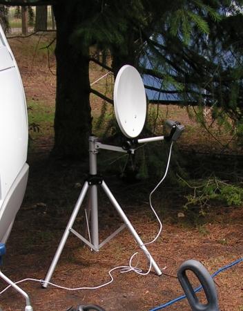 camper stuebchen tv im wohnwagen oder wohnmobil. Black Bedroom Furniture Sets. Home Design Ideas