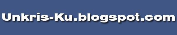 Unkrisku.blogspot.com|Blog lowongan kerja,hiburan,info dan tips komputer
