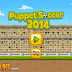 Android games: Free download Puppet soccer 2014