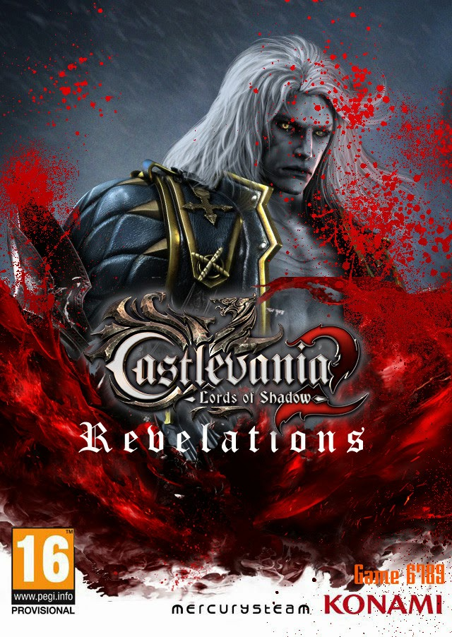 Castlevania Lords Of Shadow 2 Revelations review