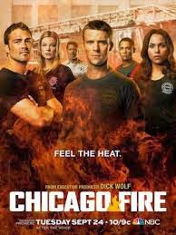 Assistir Chicago Fire Dublado 3x13 - Three Bells Online