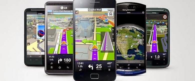 Aplikasi Smartphone Untuk Memudahkan Saat Mudik