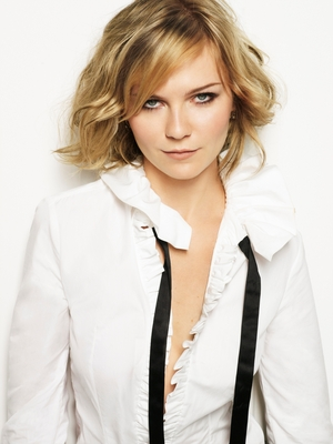 To promote the new fragrance, Bulgari is making Kirsten Dunst as their model ...