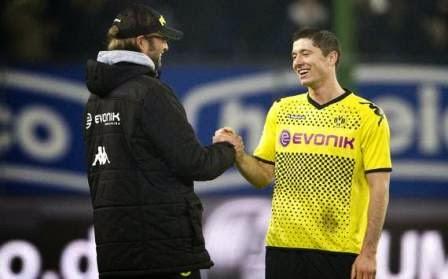 FC Heidenheim vs Borussia Dortmund