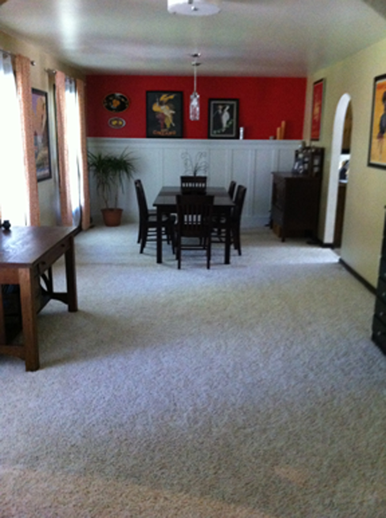 Converted Dining Rooms