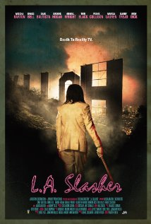 Watch L.A. Slasher Online Free Putlocker