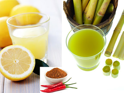 How to Make Lemon Detox Diet