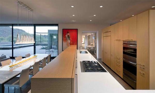Menciptakan Dining Space Pada Dapur 6