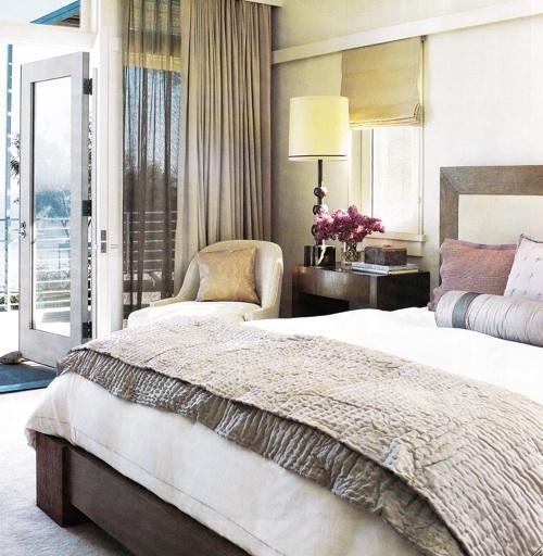 Moderne Schlafzimmer Gardinen: Modern Furniture: Modern Bedroom Curtains Design Ideas