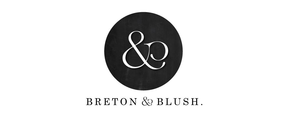 Breton & Blush