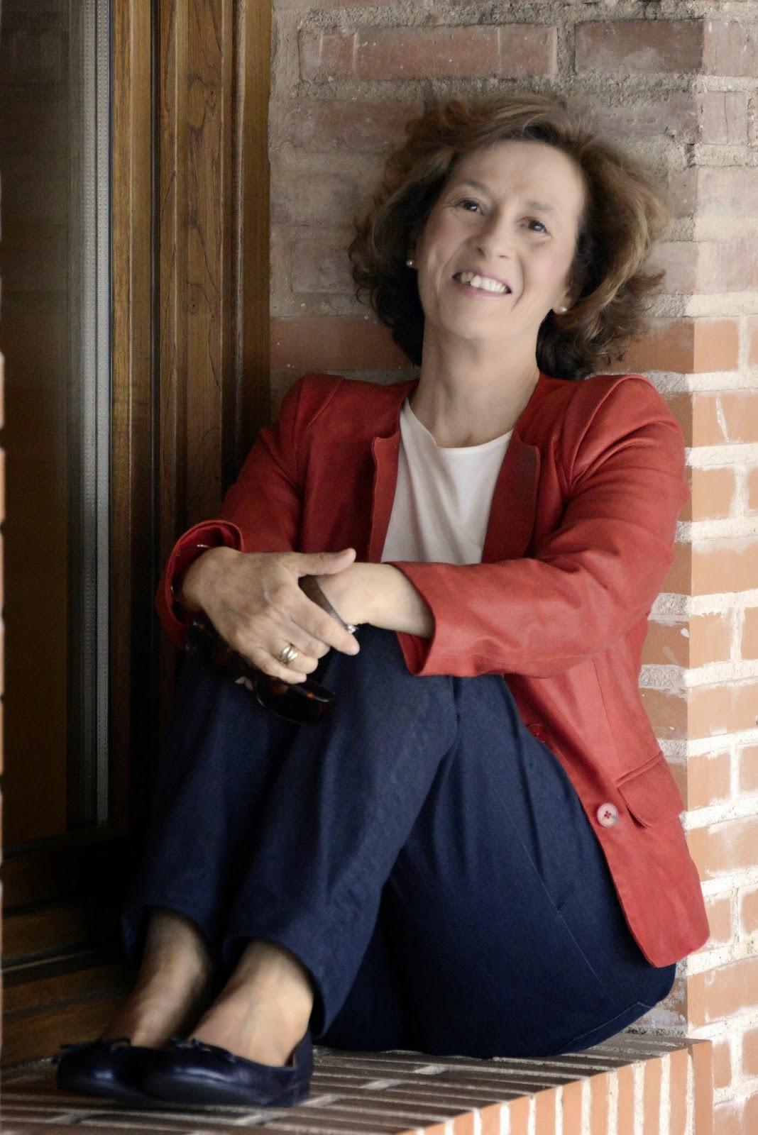 Feria Internacional del Libro de Miami Recibira a Julia Navarro Autora del libro 'Dispara Yo Ya Estoy Muerto'