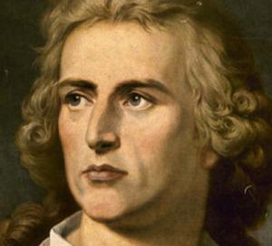 Friedrich. von Schiller