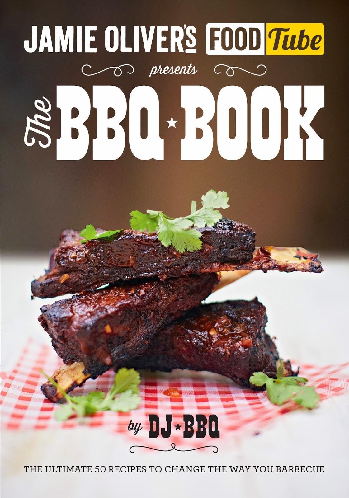 Jamie Oliver's Food Tube The Bbq Book Beattie's Cookbook And Food & Wine  Blog: Jamie