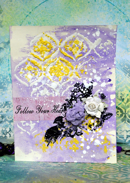 FOLLOW-YOUR_HEART_CARD_MIXEDMEDIA_AGNIESZKA_BELLAIDEA_13ARTS_01