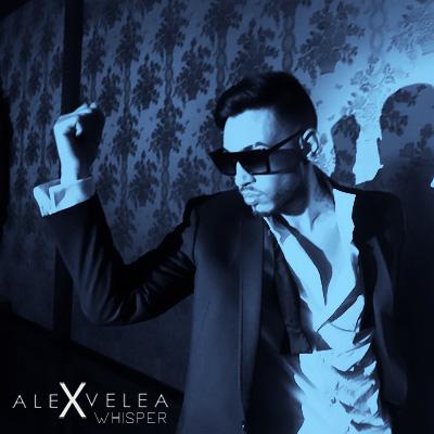 Alex Velea - Whisper (Radio Edit) ~ Only House Music Visi
