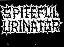 Spiteful Urinator