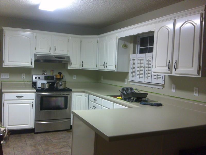 Rustoleum Countertop Paint Pictures : Rustoleum Countertop Paint Price Home Improvement