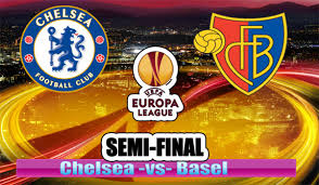 Video Gol Chelsea Vs Basel 3 Mei 2013