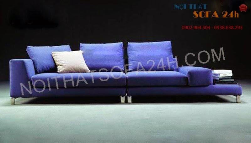 Sofa băng dài D153