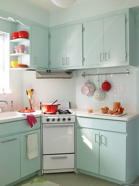 Incorporar electrodomésticos vintage en la decoración de nuestras ...