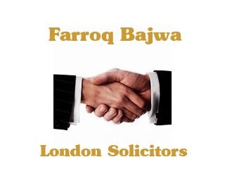 Farooq Bajwa - London Law Firm