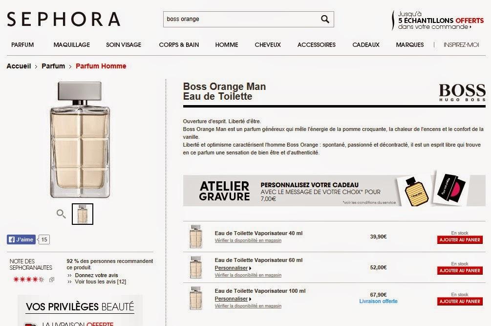 ventes privees sur internet parfums showroompriv. Black Bedroom Furniture Sets. Home Design Ideas