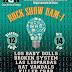 Rock Show en UAM Iztapalapa Viernes 12 de Septiembre 2014