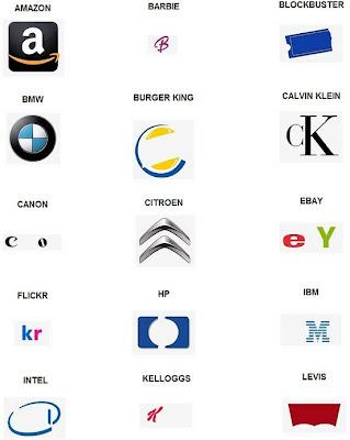 logos quiz answers