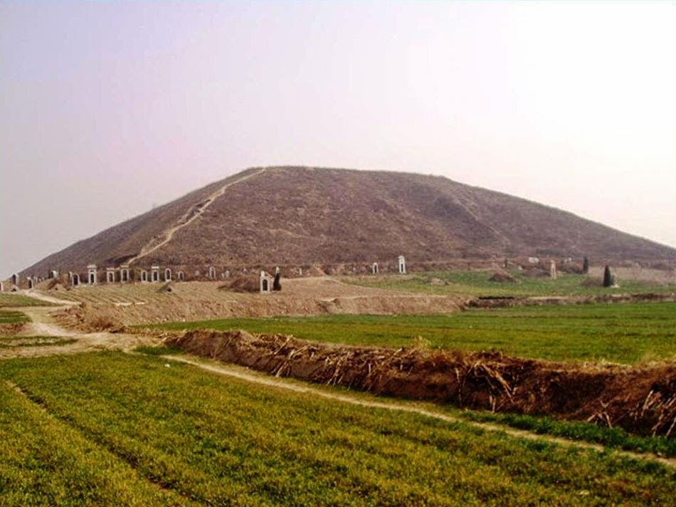 Pirámide de Xi'An