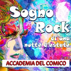 Sogno Rock di una Notte d'Estate