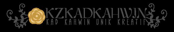 KZkadkahwin.com | Kad Kahwin Paling Murah 13sen