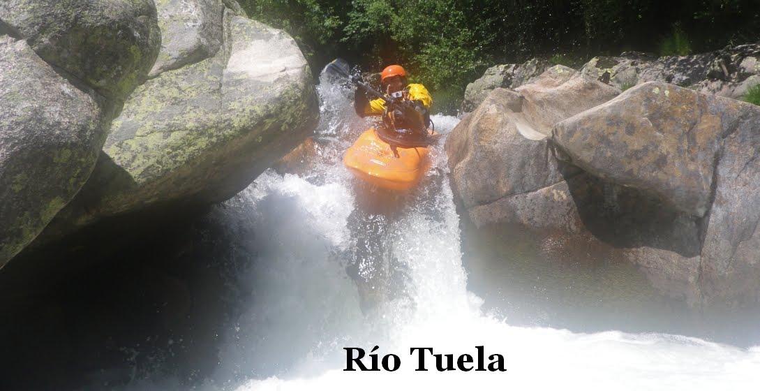 Río Tuela
