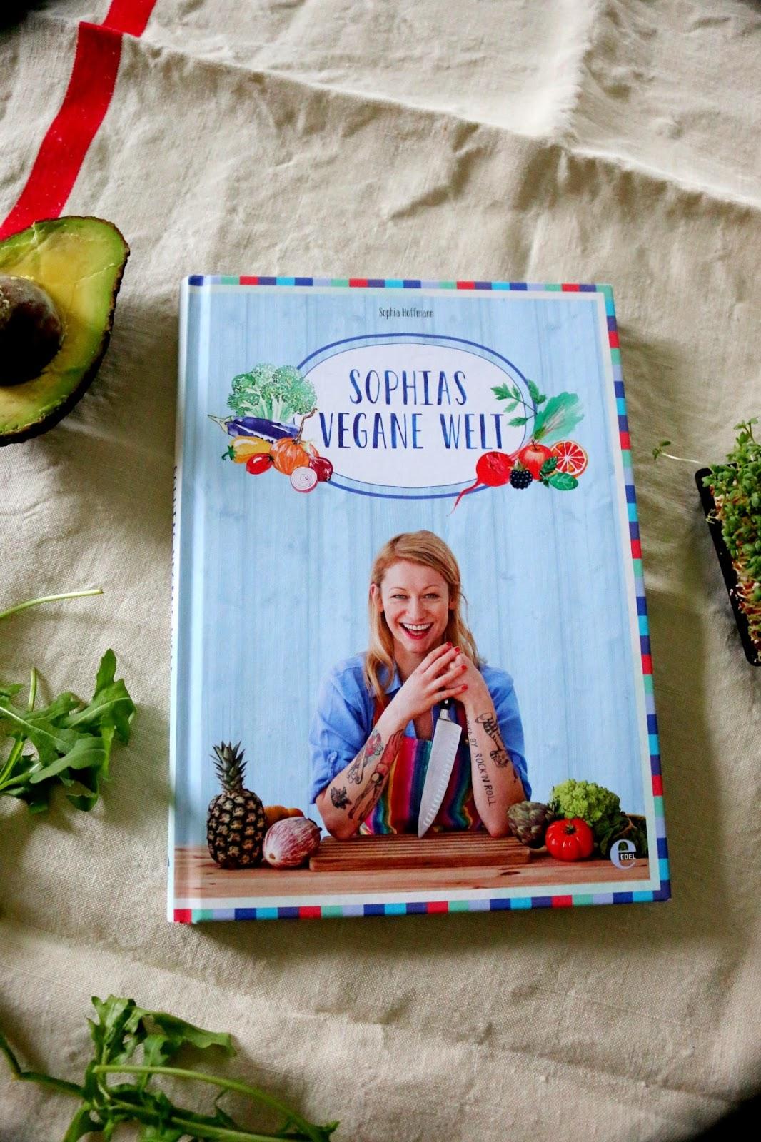 Edel Books, Rezension, Give Away, Vegan
