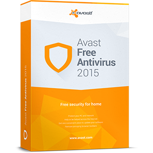 Download Pro Antivirus e Premier 2015  avast free antivirus 2015