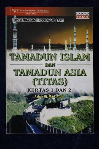 tamadun islam dan tamadun asia Dc field, value, language dccontributorauthor, unikl bis, - dcdate accessioned, 2017-03-16t08:51:20z, - dcdateavailable, 2017-03-16t08:51: 20z, .